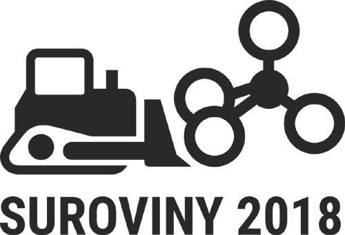 Konference SUROVINY 2018